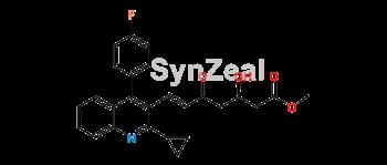Picture of 5-Oxo-Pitavastatin Methyl Ester