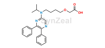 Picture of Selexipag Acid