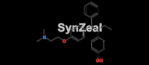 Picture of 4'-Hydroxytamoxifen