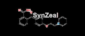 Picture of Pitofenone Acid