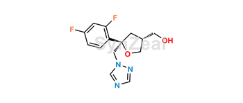 Picture of Posaconazole Impurity 4