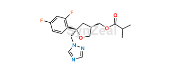 Picture of Posaconazole Impurity 5