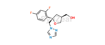 Picture of Posaconazole Impurity 17