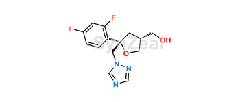 Picture of Posaconazole Impurity 20