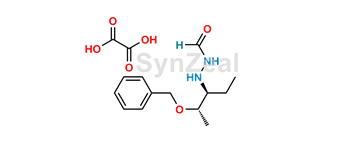 Picture of Posaconazole Impurity 33