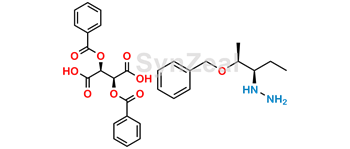 Picture of Posaconazole Impurity 37