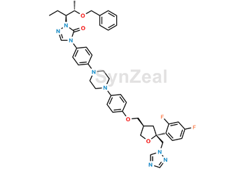 Picture of O-Benzyl posaconazole