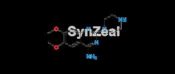 Picture of Prazosin EP Impurity C