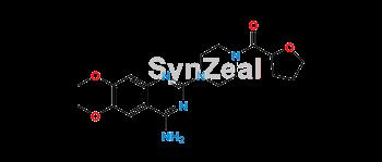 Picture of Prazosin Tetrahydro Impurity