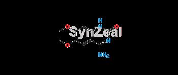 Picture of Prazosin Tetrahydro Impurity 2