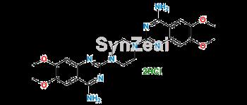 Picture of Prazosin EP Impurity E 2HCl