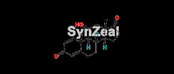 Picture of Prednisolone Sodium Phosphate USP Impurity D