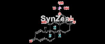 Picture of Prednisolone D-homo B Derivative