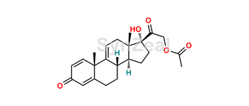 Picture of Prednisolone Impurity 2