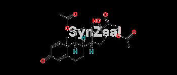 Picture of Prednisolone Impurity 3