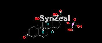 Picture of Hydrocortisone sodium phosphate