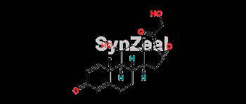 Picture of Prednisolone Impurity 7