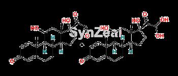 Picture of 21 Dehydro Prednisolone