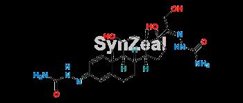 Picture of Prednisolone Impurity 10 (Z-E Isomers)