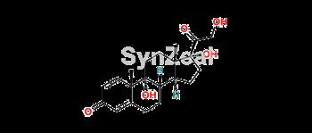 Picture of 9-Hydroxy Prednisolone