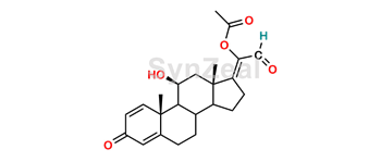 Picture of Prednisolone Impurity 11