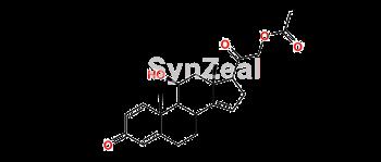 Picture of Prednisolone Impurity 12