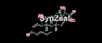 Picture of Prednisolone Impurity 22