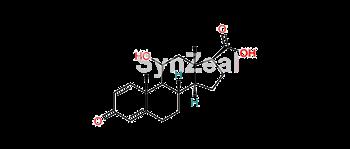 Picture of Prednisolone Impurity 14