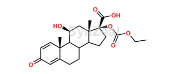 Picture of Prednisolone carbonate