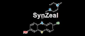 Picture of 7-Hydroxy Prochlorperazine