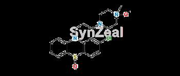 Picture of Prochlorperazine Sulfinyl-5-Oxide