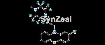 Picture of Prochlorperazine D8