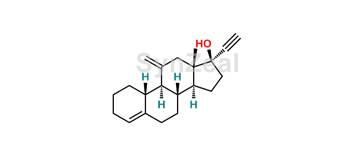 Picture of 11-Methylenelynestrenola