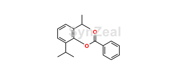 Picture of Propofol Benzoate