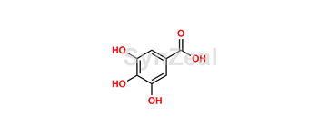 Picture of Propyl Gallate EP Impurity A