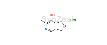 Picture of Pyridoxine Impurity A HCl