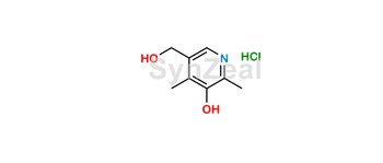 Picture of Pyridoxine Impurity B HCl