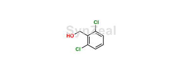 Picture of 2,4-Dichlorobenzyl alcohol EP Impurity B