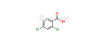 Picture of 2,4-Dichlorobenzyl alcohol EP Impurity E