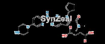 Picture of Ribociclib Succinate