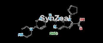 Picture of Ribociclib Impurity 1