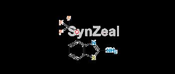 Picture of Riluzole 4-Trifluoromethoxy Isomer
