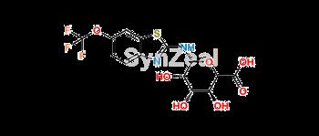 Picture of Riluzole N-β-D-Glucuronide