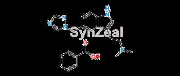 Picture of Rizatriptan Benzoate