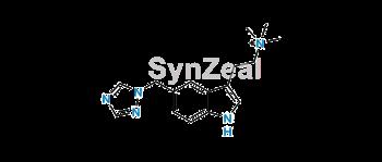 Picture of Rizatriptan N-Methyl Adduct