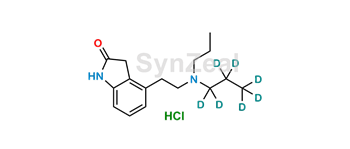 Picture of Ropinirole Hydrochloride D7