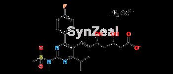 Picture of Rosuvastatin Calcium