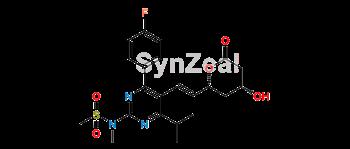 Picture of Rosuvastatin (3R,5R)-Lactone