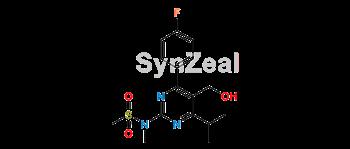 Picture of Rosuvastatin Hydroxymethyl Impurity
