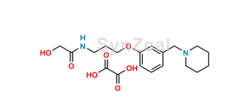 Picture of Roxatidine Hemioxalate